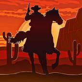 Wild West icon