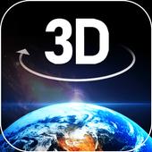 3D Wallpaper Parallax 2020 – Best 4K&HD wallpaper icon