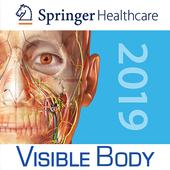Human Anatomy Atlas 2019 for Springer icon
