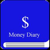 Easy Money Diary icon