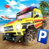 Coast Guard: Beach Rescue Team icon