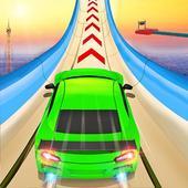 Crazy Car GT Racing - Drivnig Car Games 2020 icon