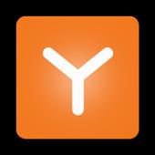 Yuzu icon