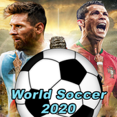 Dream Champions League 2020 Soccer Real Football icon