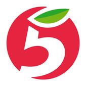 Доставка Пятёрочка icon