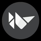 Kivy Launcher icon