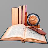 Tarix Ensiklopediyasi - Tarixdan barcha kitoblar icon