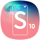 One S10 Launcher icon