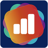 Followers & Likes Tracker for Instagram - Repost icon