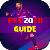 GUIDE for PES2020 : New pes20 tips icon