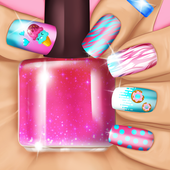 Manicure & Pedicure and Spa Games icon