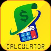 Emi Calculator & Loan Calculator icon