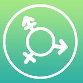 Transdr icon