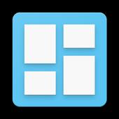 WallPanel icon
