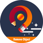 Remove Objects - Touch Eraser icon