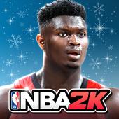 NBA 2K Mobile icon