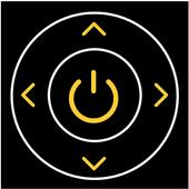 Remote for LG TV / Devices : Codematics icon