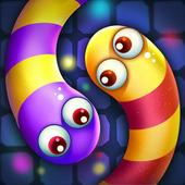 Snake Candy.IO icon
