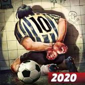 Underworld Football icon