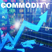 Commodities Market Prices Commodity Futures Index icon