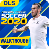 Walktrough For Dream league Football Soccer 2020 icon