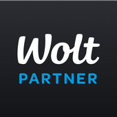 Wolt Courier Partner icon