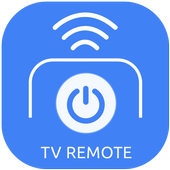 Remote for Sony TV - Android TV Remote icon