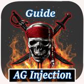 Ag Injector Free diamond Unlock Guide icon