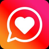 JAUMO Dating – Flirt With Local Singles icon