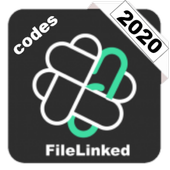 Filelinked codes latest 2020-2021 icon