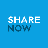 SHARE NOW icon
