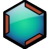 Caustic icon
