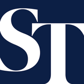 The Straits Times icon