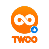Twoo icon