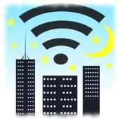 Free WiFi Internet Finder icon