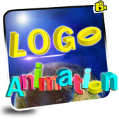 3D Text Animated-3D Logo Animations;3D Video Intro icon