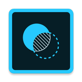 Adobe Photoshop Mix icon