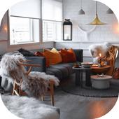 ديكورات منزلية 2020 icon