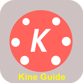 Guide for Kinemaster (Project Editing) icon