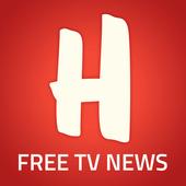 Haystack TV icon
