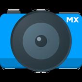 Camera MX - Photo & Video Camera icon