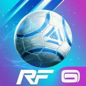Real Football icon