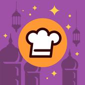 كوكباد - وصفات رمضان 2020 icon