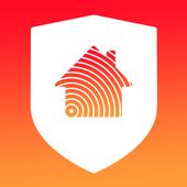 Vivitar Smart Home Security icon