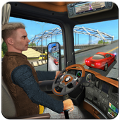 In Truck Driving icon