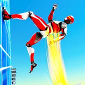 Speed Robot Game icon