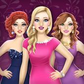 Fashion Studio Dress Up Games icon