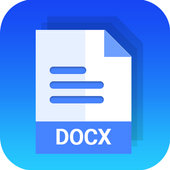 Word Office - Docs Reader, Document, XLSX, PPTX icon