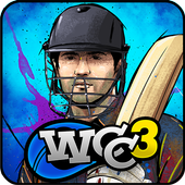 World Cricket Championship 3 icon
