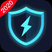 Nox Security - Antivirus Master, Clean Virus, Free icon